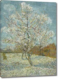 Ван Гог. Персик в цвету