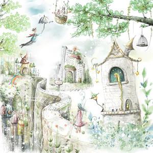 Сказочный мир мечты