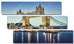 Тауэрский мост, Лондон