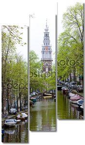 Zuiderkerk, Amsterdam, Netherlands