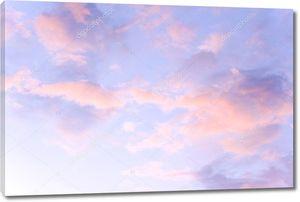 Прекрасное небо и облака