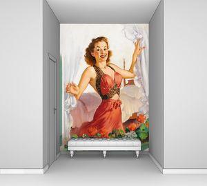 Реклама для Ovaltine. Элвгрин Гил