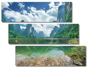 Восхитительный пейзаж