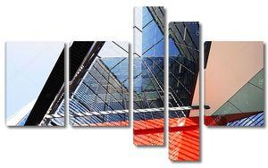 Современная архитектура в Лондоне