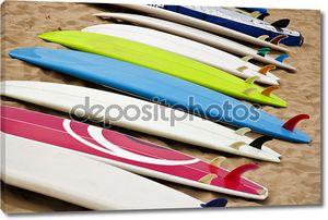доски для серфинга