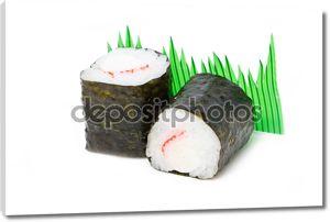 Суши maki