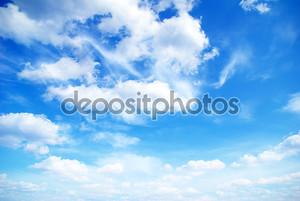 Удивительный мир облаков