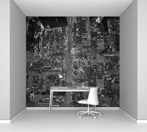 Абстрактный фон 3d дизайн