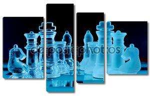 шахматная команда