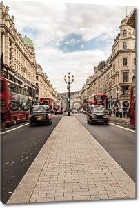 Оксфорд стрит, Лондон