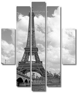 Эйфелева башня, Париж