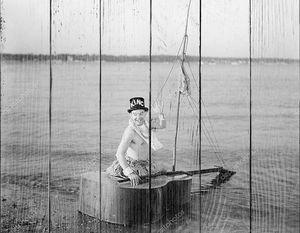 Музыкальная лодка