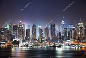 Нью Йорк Сити Таймс Сквер