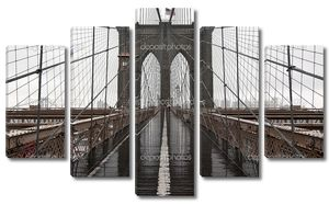 Бруклинский мост обзор