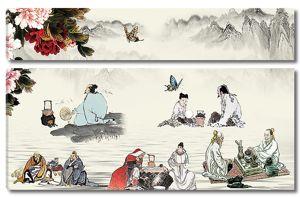 Китайские персонажи