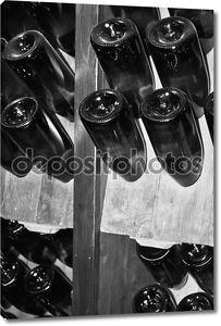 Старый винный погреб