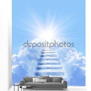 Лестница в небе