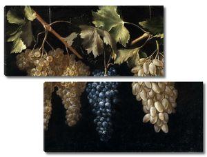 Хуан Фернандес. Четыре грозди винограда