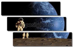 Астронавт