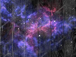 Орион во Вселенной