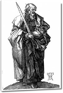 Дюрер Альбрехт. Гравюры