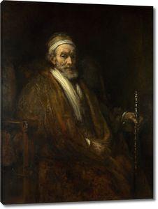 Рембрандт. Портрет Якоба Трипа