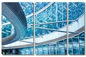 Современная Архитектура Офисное здание