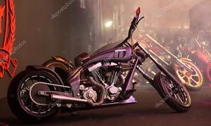 Евразия Moto Bike Expo