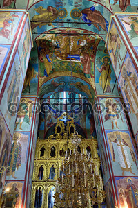 Успенский собор, Россия