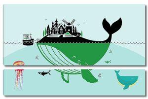 Остров на ките