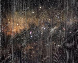 Сердце галактики млечный путь