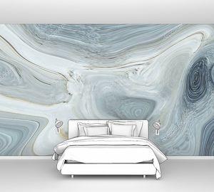 Мраморные чернила красочные. Серый мраморный узор текстуры абстрактного фона. можно использовать для фона или обоев