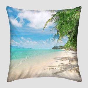 Тенистые пальмы