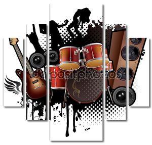 Аннотация рок музыки