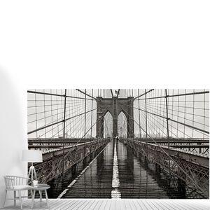Бруклинский мост крупно