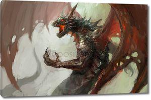 Ярость дракона