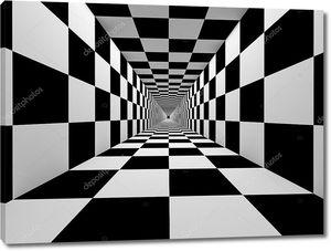 Туннельная абстракция