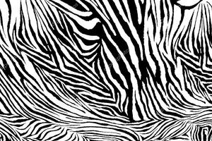 Зебра текстуры ткани стиль
