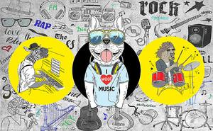 Собачий рок