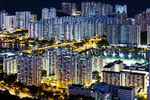 Гонконг государственного жилья