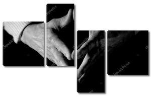 старшие руки
