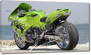Мотоцикл 1
