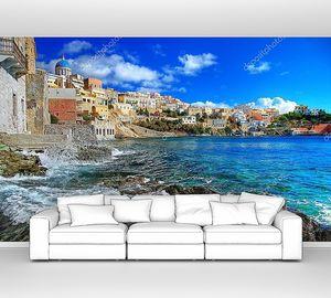 Красивые греческие острова