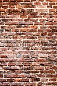 Фон Браун кирпичной стены
