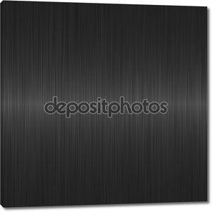 Темно-серый матовый