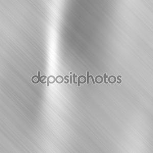 почищенная стальная металлическая пластина