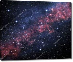 Таинственная Вселенная