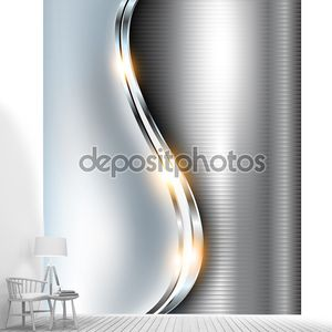 3d Elegant background
