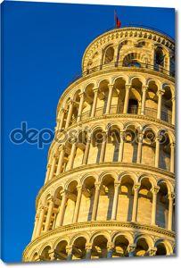 Подробная информация о Пизанская башня - Италия
