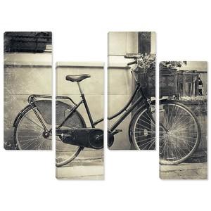 Винтаж велосипедов